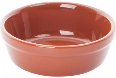 Stalgast Ovenproof Ceramic Dish 18cm Brown