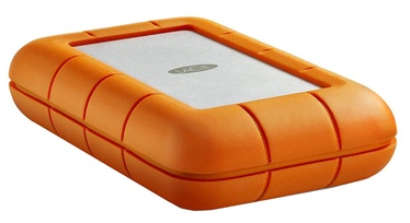 LaCie 4TB Rugged RAID Thunderbolt USB 3.0