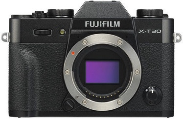 Fujifilm X-T30 Body Black