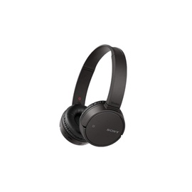 Sony CH500 Wireless Headphones Black