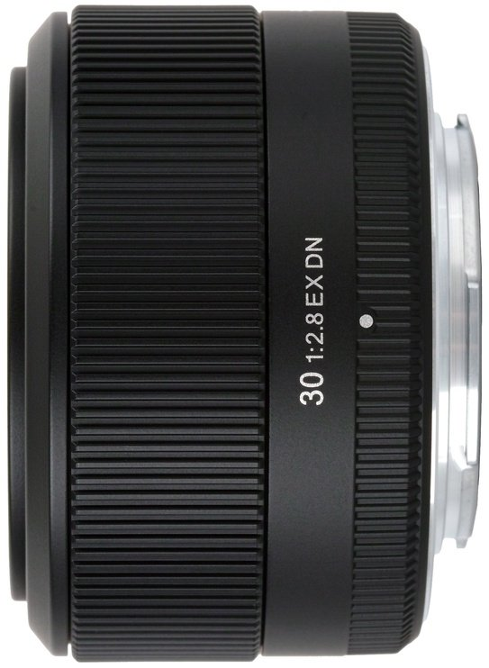 Sigma 30/2.8 EX DN Micro Four Thirds