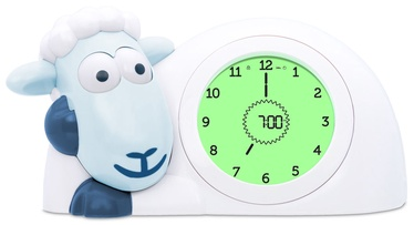 Zazu Sleeptrainer Sam The Lamb Blue