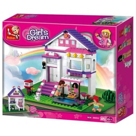 Rotaļlieta Sluban Girl's Dream, M38-B0532