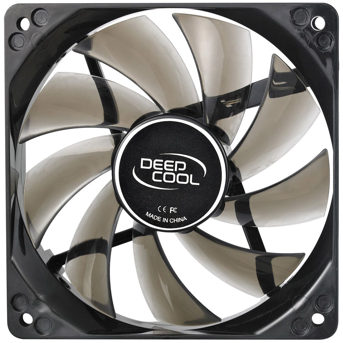 64ae63ae2dc Deepcool Case Fan Wind Blade 120 Blue XDC-WB120 - Krauta.ee