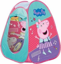 Bērnu telts Simba Peppa Pig 11301