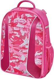 Рюкзак Herlitz be.bag Airgo Pink Camouflage