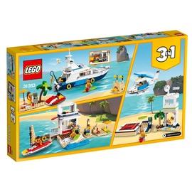 Konstruktor LEGO Creator Cruising Adventures 31083
