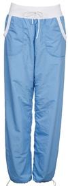Брюки Bars Womens Trousers Light Blue/White 158 S
