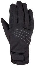 Lafuma Mens Gloves Zonda Black XL