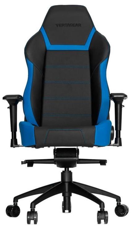 Žaidimų kėdė Vertagear Racing Series Gaming Chair Black/Blue