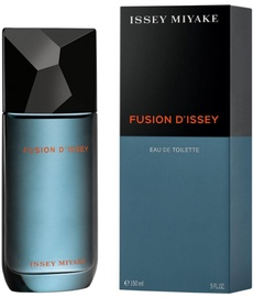 Tualetes ūdens Issey Miyake Fusion d'Issey 150ml EDT