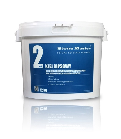 Stone Master Adhesive For Outdoor 12kg