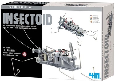 4M Fun Mechanics Insectoid 3367
