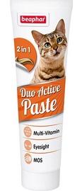 Пищевые добавки, витамины для кошек Beaphar Duo-Active Paste for Сats 100g