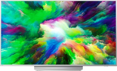 Philips 7800 Series 4K Ultra-Slim 55PUS7803/12