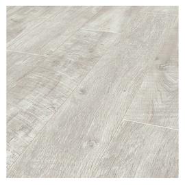 Laminuotos medienos plaušų grindys, 1285 x 192 x 12 mm
