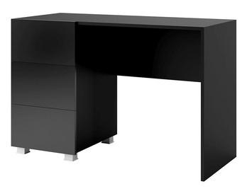 GIB Meble Writing Desk Calabrini Black