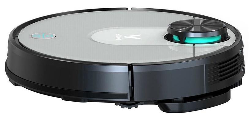 Робот-пылесос Xiaomi Viomi V2 Pro Grey