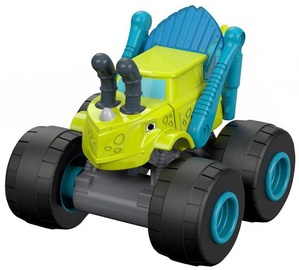 Fisher Price Blaze & The Monster Machines Grasshopper Zeg Truck FDN53