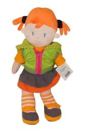 Askato Doll Sweet Girl Green Vest 38cm