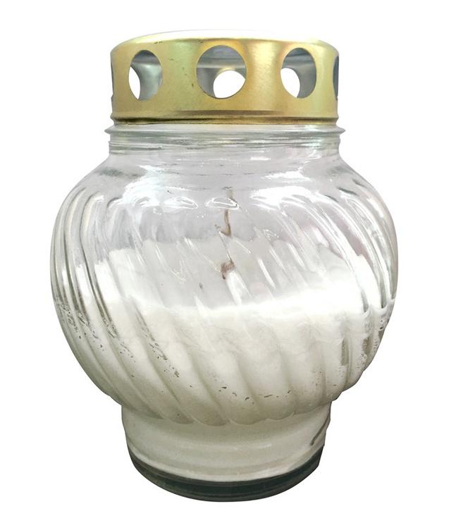 Могильная свеча, 14.5 см