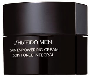 Крем для лица Shiseido Men Skin Empowering Cream, 50 мл