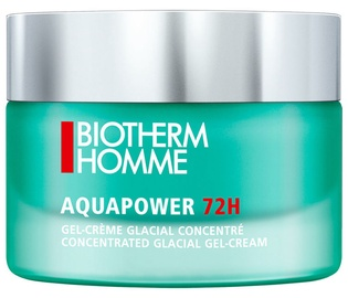 Sejas krēms Biotherm Homme Aquapower 72h Gel Cream, 50 ml
