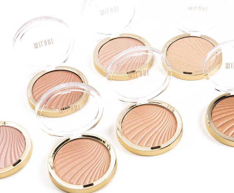 Milani Strobelight Instant Glow Powder 8.5g 02
