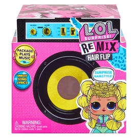 MGA L.O.L. Surprise Remix Hair Flip Dolls 566960