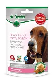 Papildas alergiškiems šunims Dr Seidel, 90 gr
