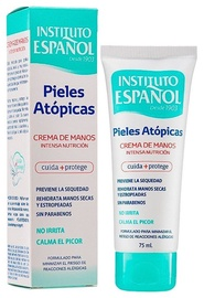 Rankų kremas Instituto Español Atopic Skin, 75 ml