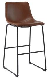 Bāra krēsls VLX Bar Stool 320068, brūna