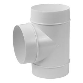 Trejgabals Europlast AT100, ⌀ 100 mm