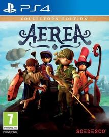 Aerea Collector's Edition PS4