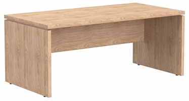 Skyland Torr Z TST Executive Table 180x90cm Devon Oak Z