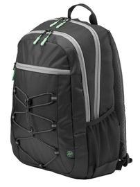 "HP Notebook Backpack 15.6"" Black"