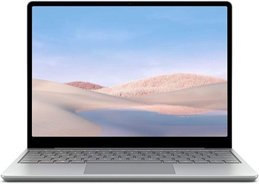 Microsoft Surface Laptop Go Platinum 21L-00009 PL