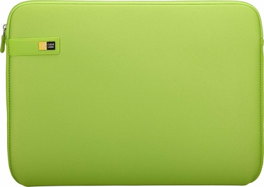 Case Logic 15-16 Laptop Sleeve Lime 3203111