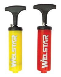 Kamuolių pompa Welstar W2001AP