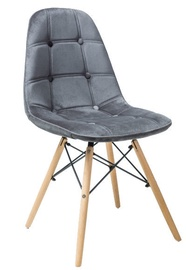 Signal Meble Chair Axel III Gray