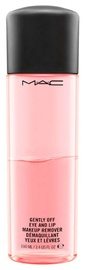 Makiažo valiklis Mac Gently Off Eye And Lip Makeup Remover, 100 ml