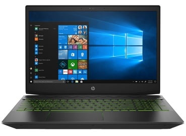 HP Pavilion Gaming 15-cx0006nw 4UH09EA|1M21T