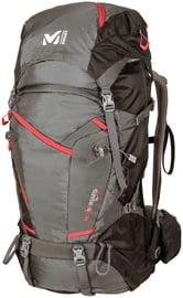 Millet Mount Shasta 45+10l Gray / Black