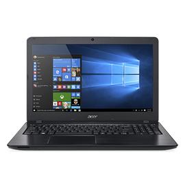 """Nešiojamas kompiuteris Acer Aspire F F5-573G Black, 15.6"""""""