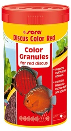 Sera Discus Color Red 100ml