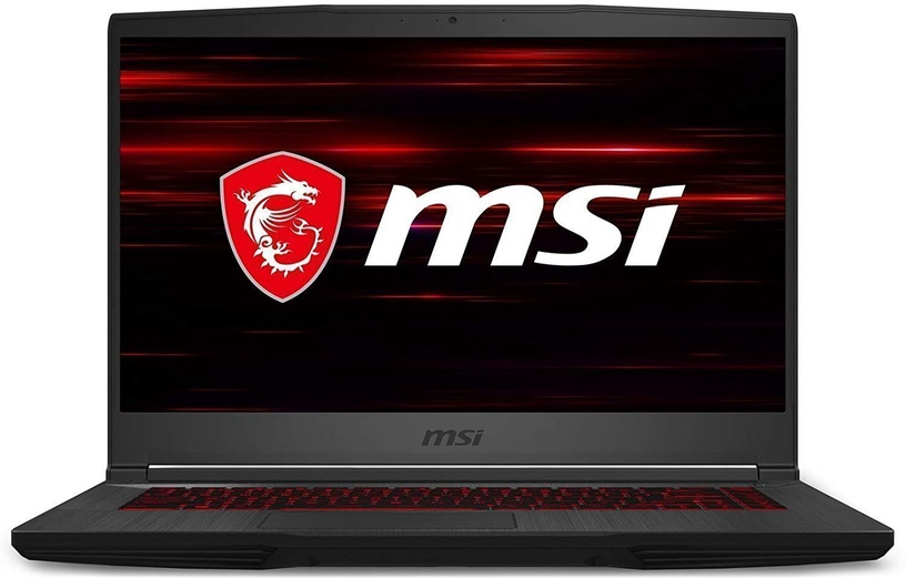 Ноутбук MSI GF GF65 Thin 9SEXR-825XPL, Intel® Core™ i5, 8 GB, 512 GB, 15.6 ″