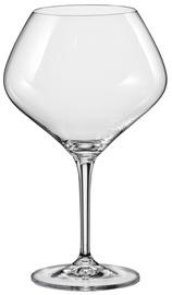 Bohemia Wine Glass Amoroso 470ml 2pcs