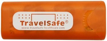 TravelSafe TravelSafe Patch Orange