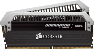 Corsair Dominator Platinum 16GB 2666MHz CL15 DDR4 KIT OF 2 CMD16GX4M2A2666C15