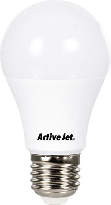 ActiveJet Globular LED Light Bulb 10W E27